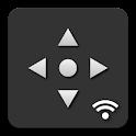 WDlxTV MediaPlayers Remote logo