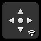 WDlxTV MediaPlayers Remote icon