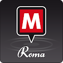 Rom Metro  Augmented Reality icon
