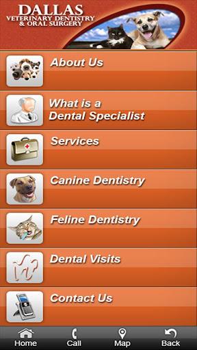 Dallas Veterinary Dentistry