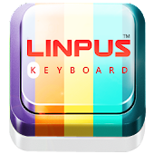 Korean for Linpus Keyboard