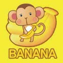 banana battery widget logo