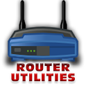 Router Utilities icon
