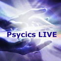LIVE psychic readings online icon