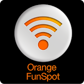 Orange FunSpot