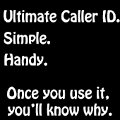 Ultimate CallerID Unlock Key