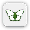 iRecord Butterflies icon