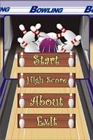 Screenshot of O~SPORT  Bowling Song