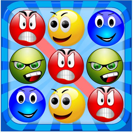 解謎必備App|Smiley Connect LOGO-綠色工廠好玩App