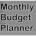 Monthly Budget Planner Manual