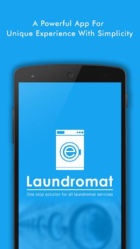 E Laundry