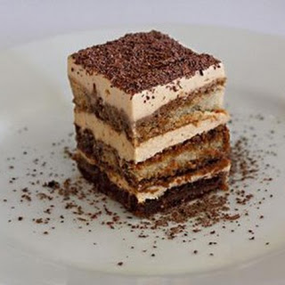 Tiramisu- Little Italian Cake