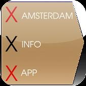 Amsterdam Info App