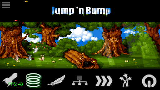 Jump'n Bump Multiplayer