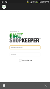 GIA Shopkeeper- screenshot thumbnail
