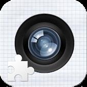Camera Puzzle