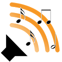 AirAudio - stream your music! icon