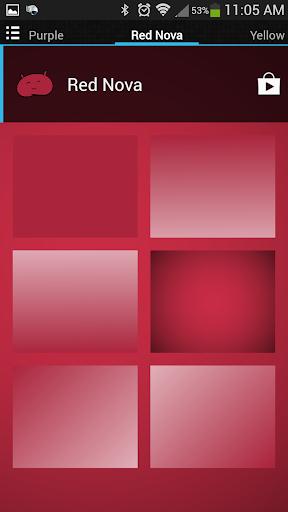 【免費個人化App】Red Theme Nova-APP點子