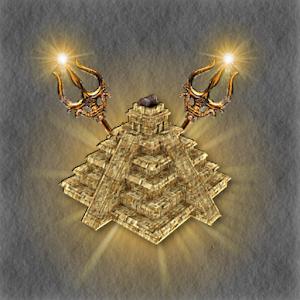 Temple Treasure