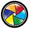 Painting Camera icon