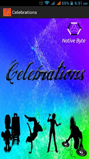 Celebrations :: GQuasar