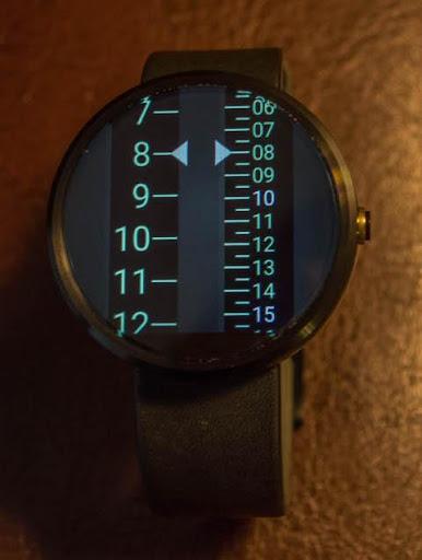 Indicator Watch Face