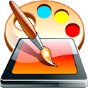 Sketch Pad Drawing App icon