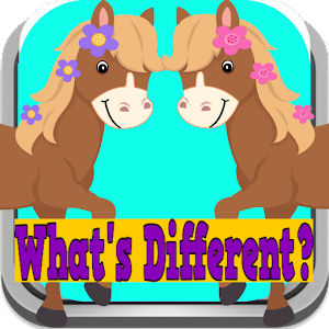 Horse Game For Toddlers Free for PC and MAC