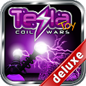 Tesla Toy - Coil Wars Deluxe icon