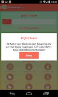 Screenshot of Stadt Land Fluss Multiplayer