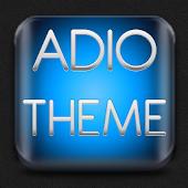 ADIO THEME ADW,NOVA,APEX