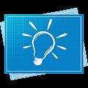Skedio: Easy Vector Drawing icon