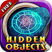 Hidden Worlds: Dark Secrets