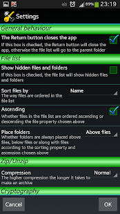 X-Encryptor- screenshot thumbnail