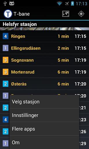 Oslo Metro Free