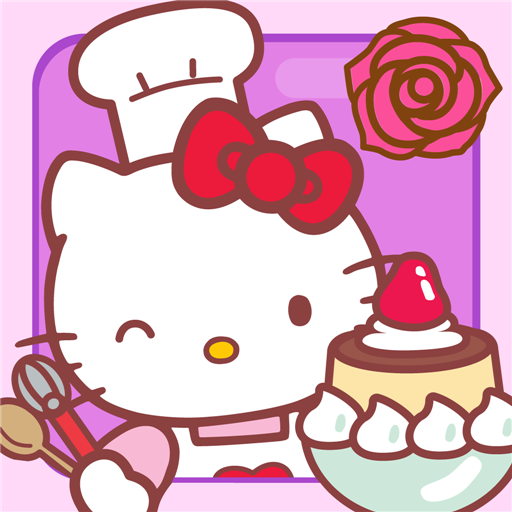 Hello Kitty Cafe file APK for Gaming PC/PS3/PS4 Smart TV