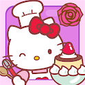 Hello Kitty Cafe icon