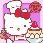 Café de Hello Kitty