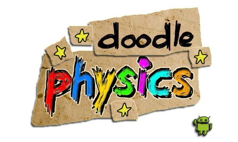 Doodle Physics - screenshot