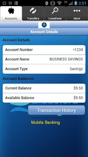 Biddeford Savings Mobile - screenshot thumbnail