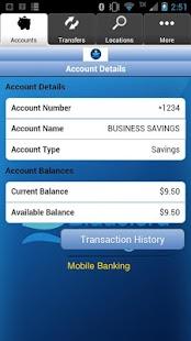 Biddeford Savings Mobile - screenshot thumbnail