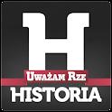 Uważam Rze Historia logo