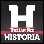 Uważam Rze Historia