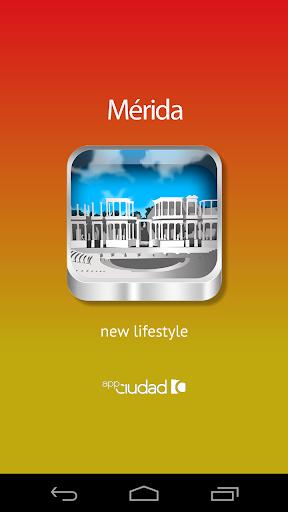 Mérida App Guía Mérida
