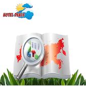 Hotel Deals Finder