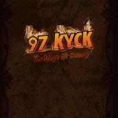 97 KYCK-FM