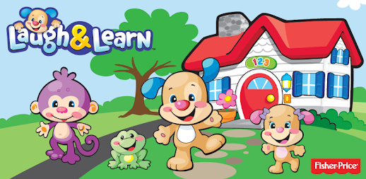 Learning Letters Puppy APK