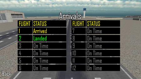 Airplane Parking 3D 1.0.0 screenshot 88074