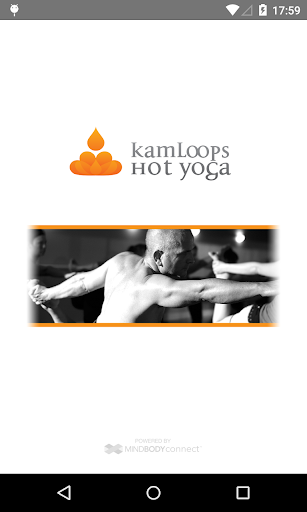 Kamloops Hot Yoga