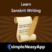 Learn Sanskrit Writing